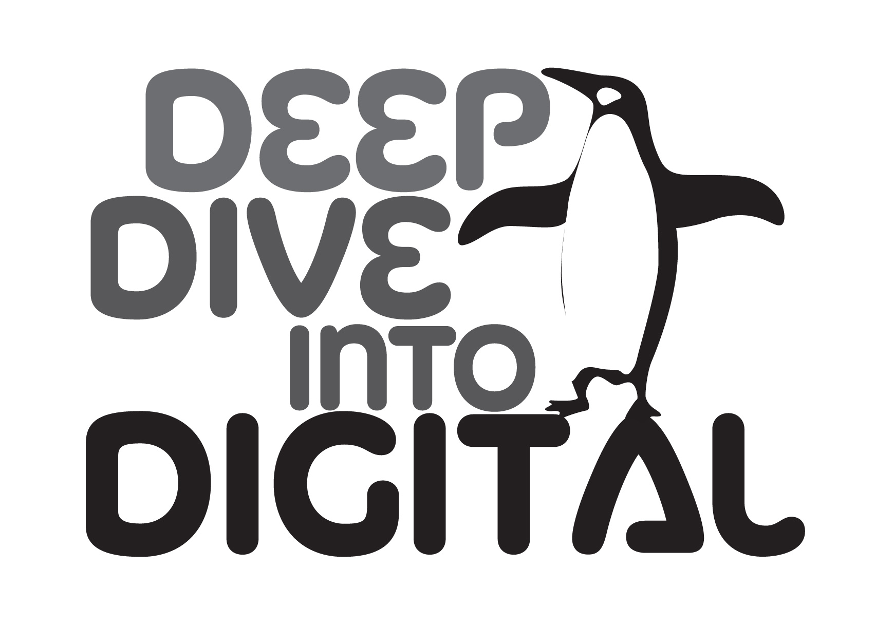 Penguin looks at taking a Deep Dive into Digital