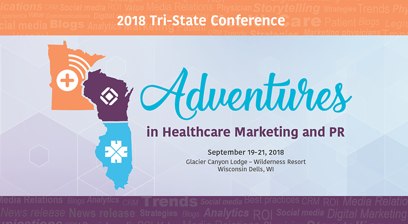 Adventures in Healthcare Marketing and PR