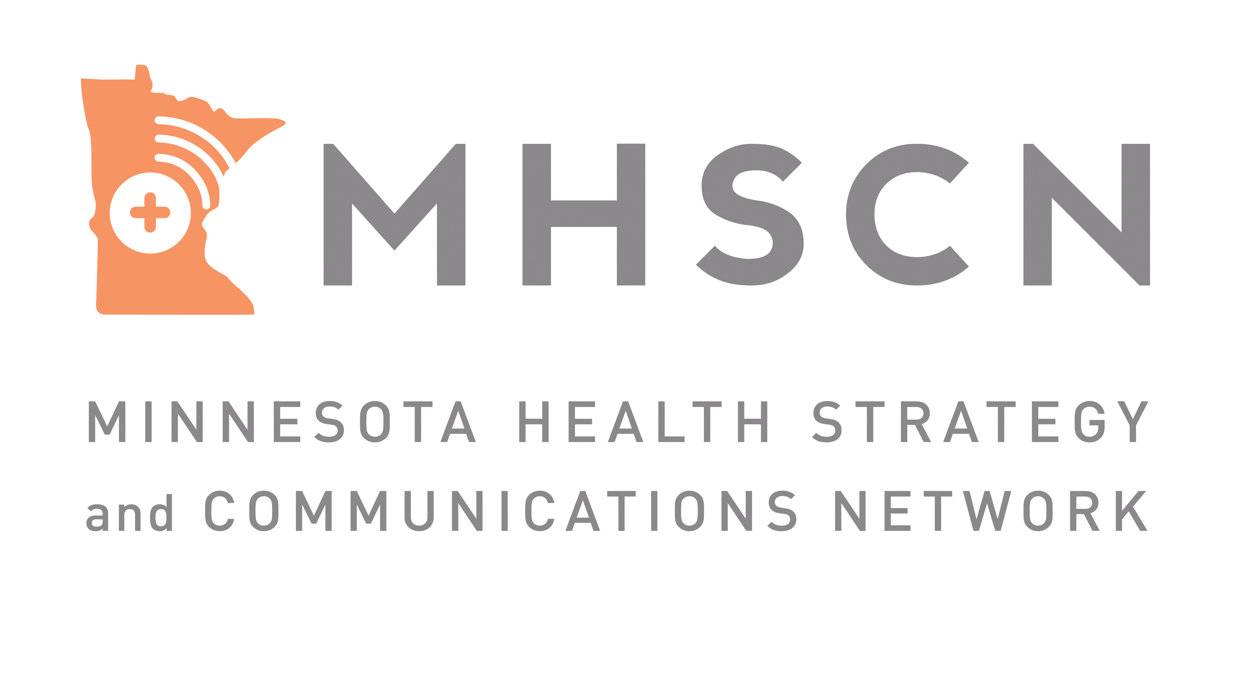 MHSCN Minnesota Health Strategy and Communications Network